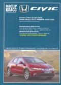 Купить руководство по ремонту Книга HONDA CIVIC 5D(VII-GEN) ,Мастер класс от автомеханика