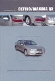 Купить руководство по ремонту Книга Nissan Cefiro/Maxima QX c 1998